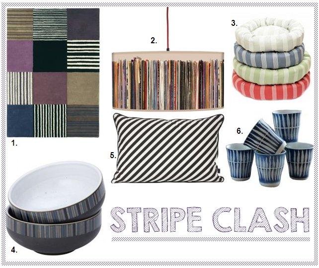 Stripe Clash