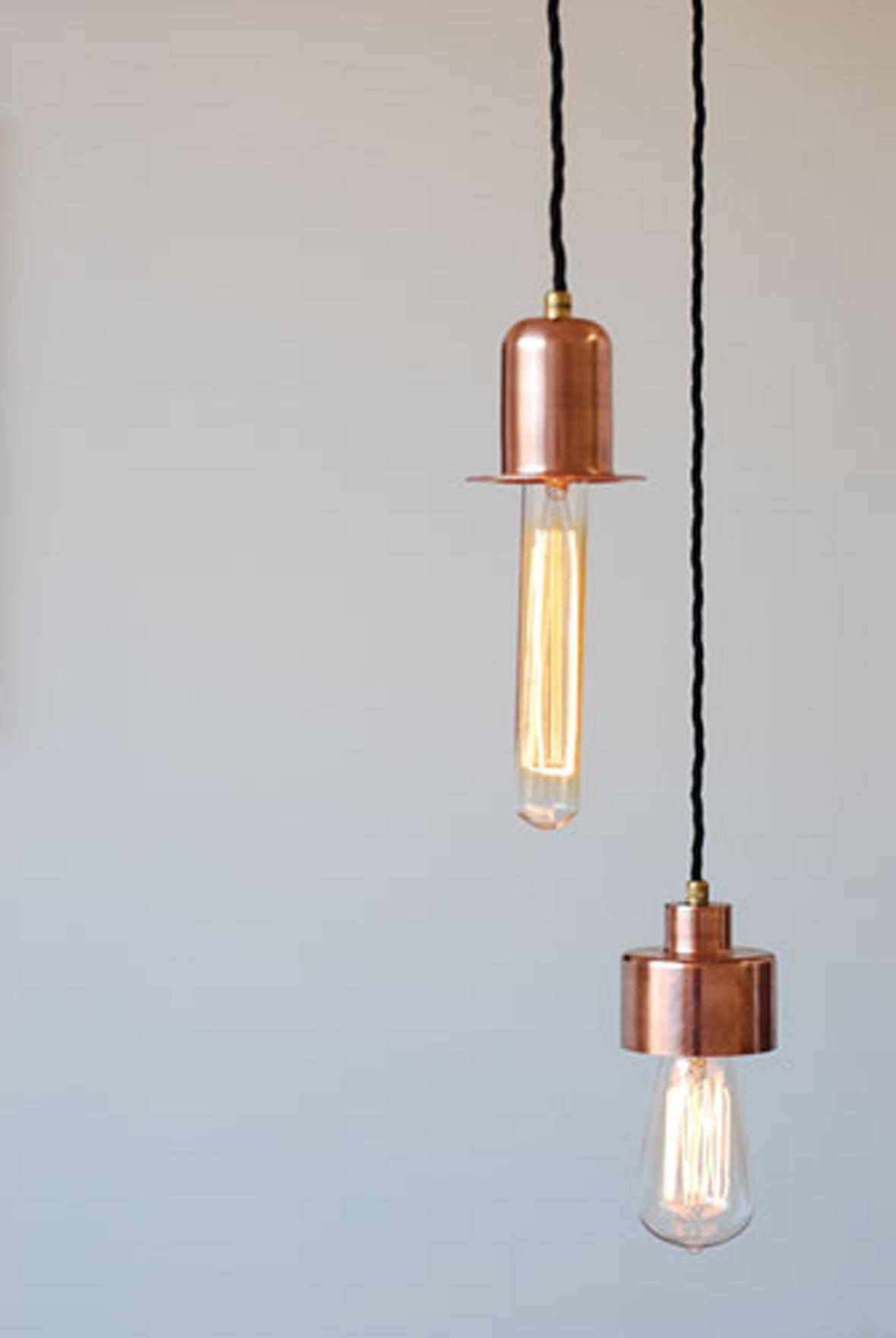 Insitu Copper Lights