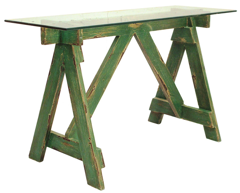 Boyd Blue Lumber Console