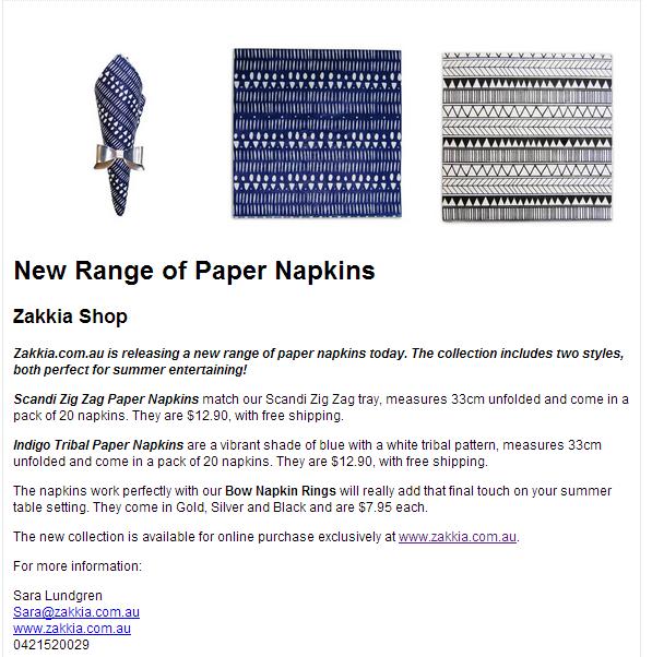 Zakkia Shop