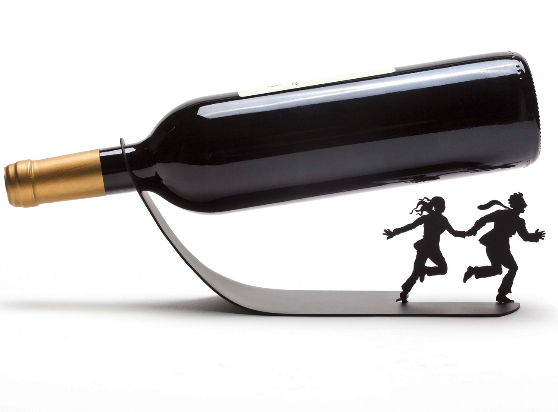 Weinflaschenhalter von Wohnkultur Bernd für € 15,90