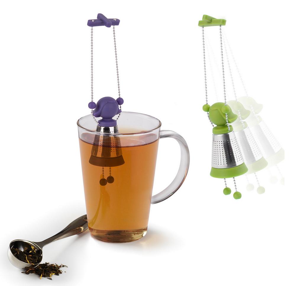 Tee-Marionette von Geschenkidee.de für € 11,90
