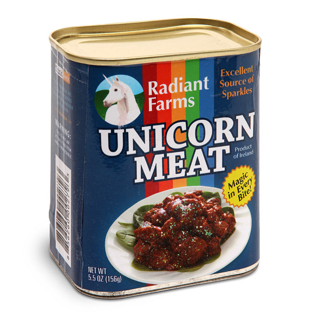 Unicorn Meat - The Gift Shop