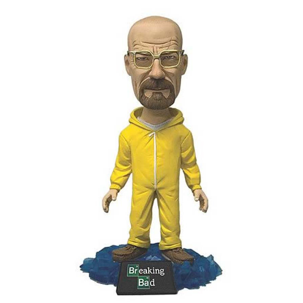 Figurine Walt Breaking Bad - The Gift Oasis