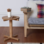 Mr Cross Side Table from Anaca Studio