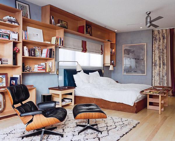 Eames Lounge | Press Loft Blog