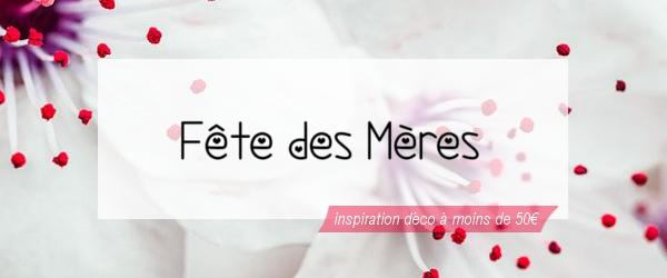 Wishlist : Fête des Mères