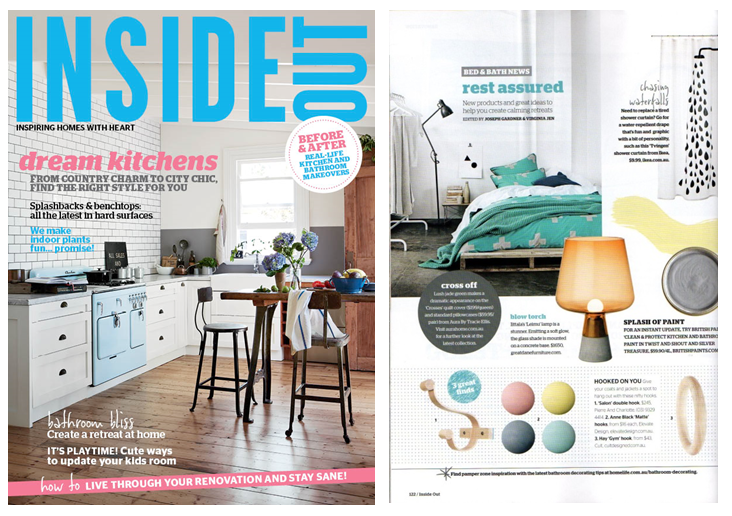Inside Out Magazine | Press Loft Blog