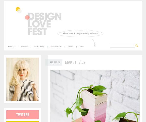 Top 10 Design Blogs