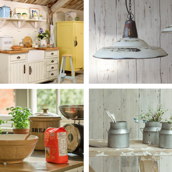 Images from John Lewis of Hungerford, Grace & Glory Home, Hill Farm Furniture and Loaf