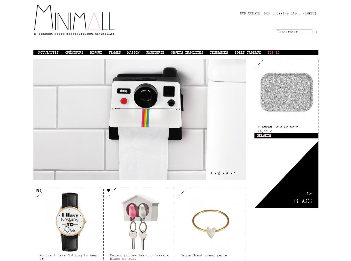 Minimall