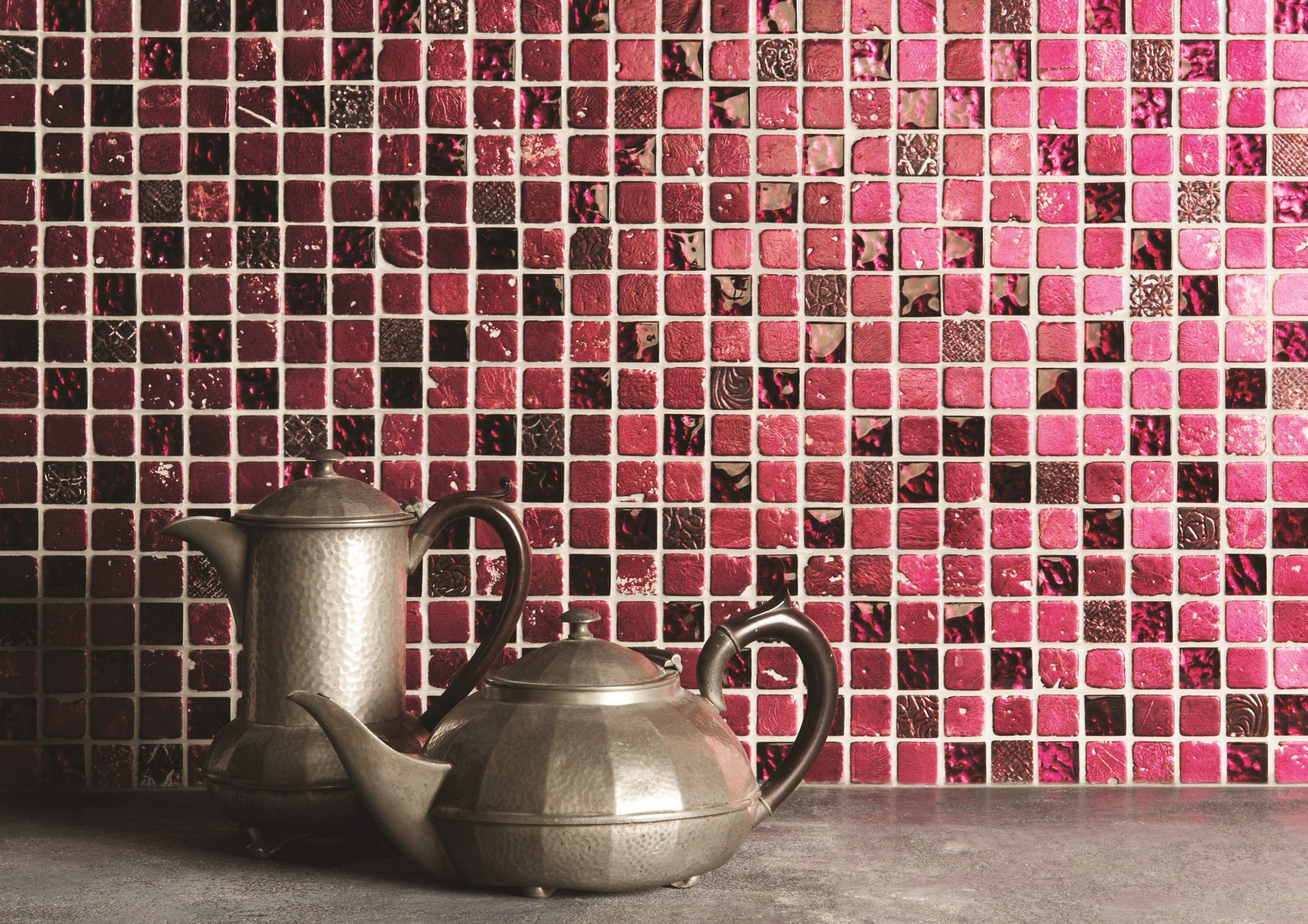 Original Style - Mosaics - Obsession