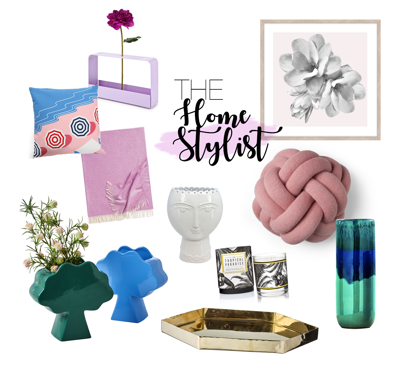Christmas gift ideas for the Home Stylist