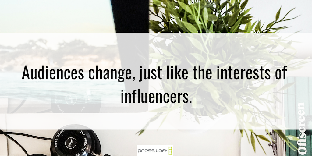 Influencer marketing mistakes and how to avoid them